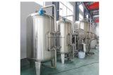 RO het Systeem van de Behandeling van het Drinkwater om Waterplant Te bottelen