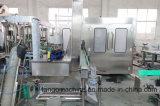Полностью автоматическая ПЭТ-бутылки сока безалкогольный напиток оборудования для обработки данных 3-в-1 Механизм наполнения бутилирования упаковочная машина для 500мл-2000ml 500 мл-1500мл