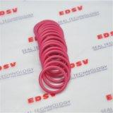 Roter NBR O-Ring der Hochleistungs--Gummidichtungs-/O-Ringe/O-Ring