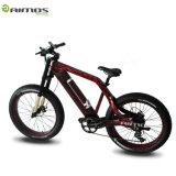 [أمس-تد-سر] [1000و] إطار العجلة سمين رخيصة كهربائيّة درّاجة وسخ درّاجة