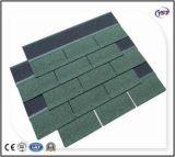 einlagiger Dach-Schindel des Asphalt-3-Tab