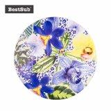 """Sublimazione pianamente intorno al piatto di ceramica (10 """")"""
