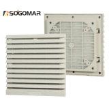 Filtro del ventilador de la ventilación usado en el ventilador axial SPF6622 (t)
