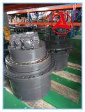 Sany 굴착기는 Sany 굴착기 하부 구조 부속을%s 궤도 모터를 분해한다