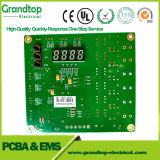 8 Polegadas placa PCB Android e fabricante PCBA