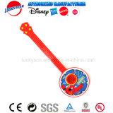 귀여운 디자인 아이 승진을%s 플라스틱 음악 기타 당 장난감