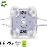 Ce UL Rhos 12V SMD 2835 светодиодный модуль с 4 светодиодов
