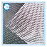 Âme en nid d'abeilles en aluminium améliorée de panneau composé en aluminium