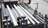 Wの切口のための機械を作るZhengxinのブランドの非編まれた袋