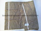 Soem-Erzeugnis-überprüft kundenspezifische Jacquardwebstuhl-Baumwolle Terry Tee-Tuch-Küche-Tuch-Gewebe