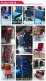 교회를 위한 튼튼한 강철 회의 의자 또는 학교 또는 회의 또는 사무실