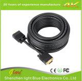 Blauwe Stop 1.8m VGA aan VGA Kabel