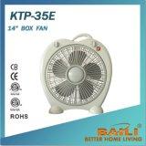 """14"""" электровентилятора системы охлаждения двигателя с помощью функции таймера"""
