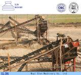 China 4 het Trillende Scherm van Ya van het Dek voor Machine van het Trillende Scherm van het Asfalt de Roterende