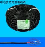 Teflon изоляцией электрических кабелей и проводов