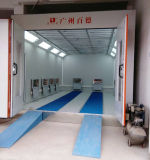 가구 페인트 살포 부스 또는 적외선 전기 난방 페인트 부스 (세륨, 직업적인 제조자, 유럽 디자인)