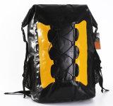 Migliore zaino impermeabile militare del sacchetto asciutto 40L per l'escursione e navigare
