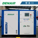 100 Kilowatt HP/75 leiser Wechselstrom-direkter Antrieb-Luftverdichter