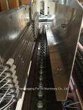 Flaschen-Blasformen-Maschine des Kolabaum-1.5L in der halb automatischen Maschine