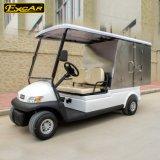 貨物が付いている安い卸し売り電気ゴルフカート