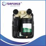 Bomba de aumento de presión automática del agua con el tanque