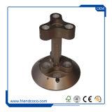 직업적인 주문 금속 정밀도 CNC 기계로 가공