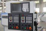 CNC 3 축선 포탑 공구 잡지 알루미늄 맷돌로 가는 드릴링 기계