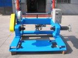 Máquina de embalagem de bobinamento do cabo de seção transversal grande de Electirc
