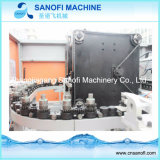 Full Automatic 4000bph Plastic Bottle Bottle Blowing Machine