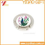 Изготовленный на заказ вешалка портмона/крюк мешка с Keyring (YB-LY-pH-18)