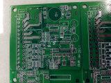 PWB rígido de doble cara del juguete Fr4 del PWB de la tarjeta de circuitos impresos