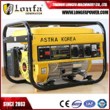 5000W Los generadores de motor de gasolina de presión doble