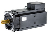 Synmot 15kw 70nm Wechselstrom-synchroner elektrischer Servomotor für Einspritzung-formenmaschine
