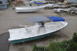 Barco de Pesca de fibra de vidro Liya Panga Barco de Pesca barco Atuneiro