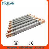 Tubo ondulato Sva-10 2 5/8in del metallo del buon di prezzi di refrigerazione del condizionamento d'aria delle parti di vibrazione dell'assorbitore del tubo flessibile eliminatore scioccante libero di scossa