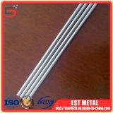 Barra resistente alla corrosione del molibdeno di alta qualità in azione