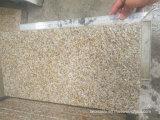 Het Bedekken van het Graniet van China G682 Gele Plakken voor Bevloering