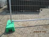 Гальванизированная временно загородка конструкции панели загородки для сбывания (XMR33)