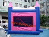 PVC avec ce commercial Bouncer château gonflable Jumping Moonwalk Combo gonflable