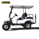 販売のための熱い販売4人ハンチングゴルフカート