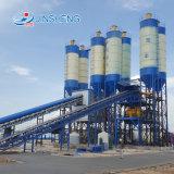 La alta calidad Hzs120 planta mezcladora de concreto para la producción de hormigón