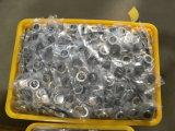 熱い販売の40mmの円形のステンレス鋼のフラッシュコップの引きのハンドル