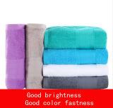 Customized 100% algodão toalha de rosto Toalha de banho Hotel toalha.