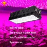 高い同価の出力が付いている300W LEDのプラントライト