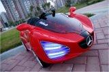 nachladbare elektrische Batterie-Autos der Kind-2.4G