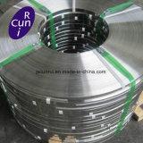 De Strook van het Roestvrij staal van SUS304 2b 1.0mm*1219*C