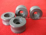 Guide en céramique de rouleau de nitrure de silicium de résistance à l'usure