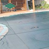 Anti-UVswimmingpool-Deckel für im Freienpool