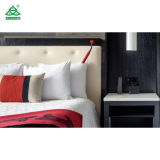 Handelshotel-Luxuxmöbel, Wohnungs-Hotel-Schlafzimmer-Möbel