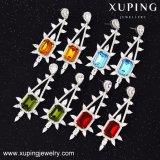 92611xuping-Roamntic, caliente la venta de joyas. Joyas de cristal de Swarovski